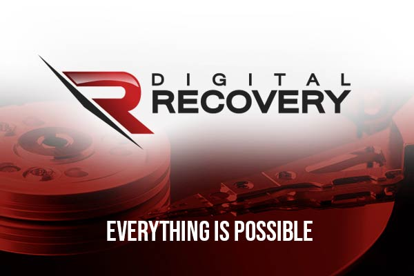 Digital Recovery LLC